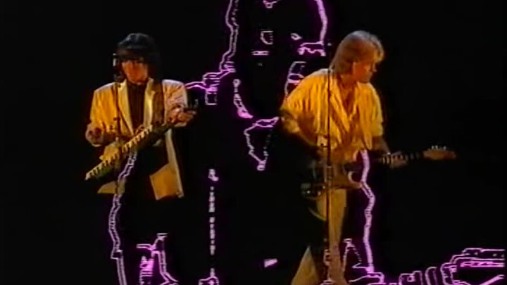 Modern Talking - You're My Heart, You're My Soul /Angel Casas Show, TV3 Spain 11.06.1985/