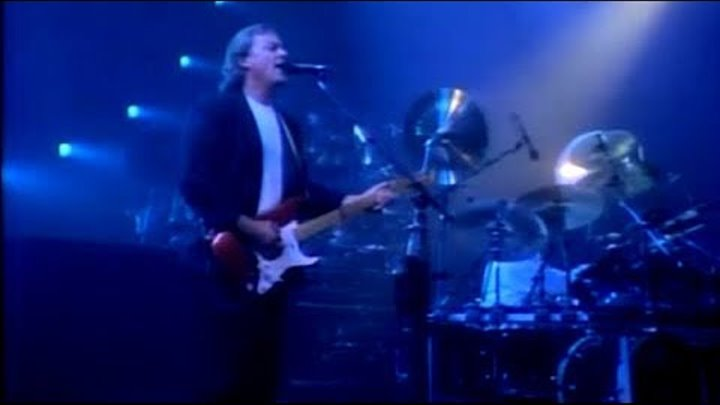 "Pink Floyd - "" On The Turning Away "" 1988"