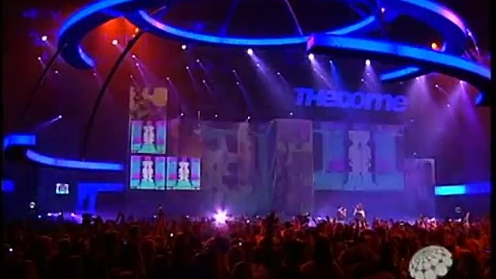 t.A.T.u. All About Us [The Dome RTL 2006]
