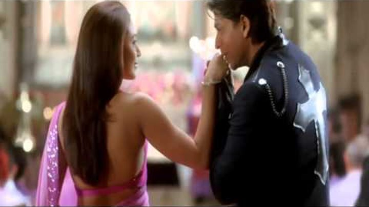 Shahrukh Khan and Rani Mukerji || Mirrors (The King and Queen of Bollywood)