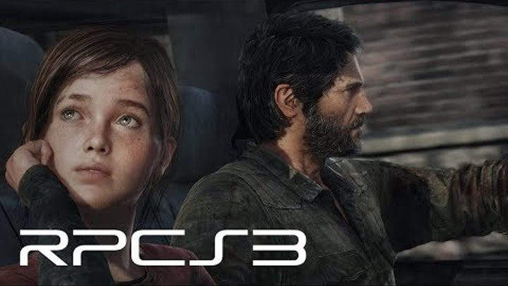RPCS3 - Improvements seen in Skate 1/2, GoW 3, The Last of Us, Ni no Kuni and more!