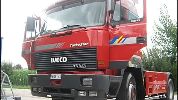 Iveco Turbo Star 190.42