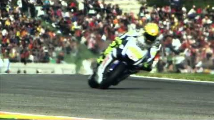 Moto GP fastest movie official trailer 1080p HD