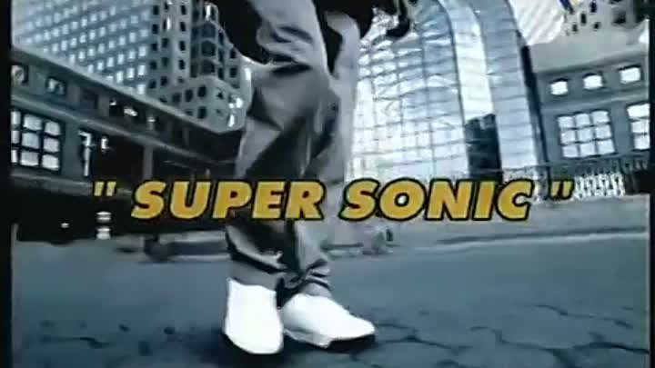Music Instructor feat. The Flying Steps - Super sonic (VIVA PLUS) [Official music video]
