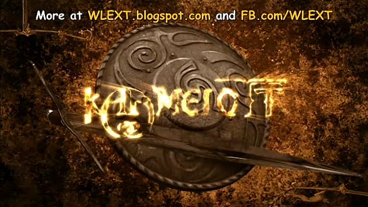 Kaamelott Livre I (Episode 1 to Episode 50)
