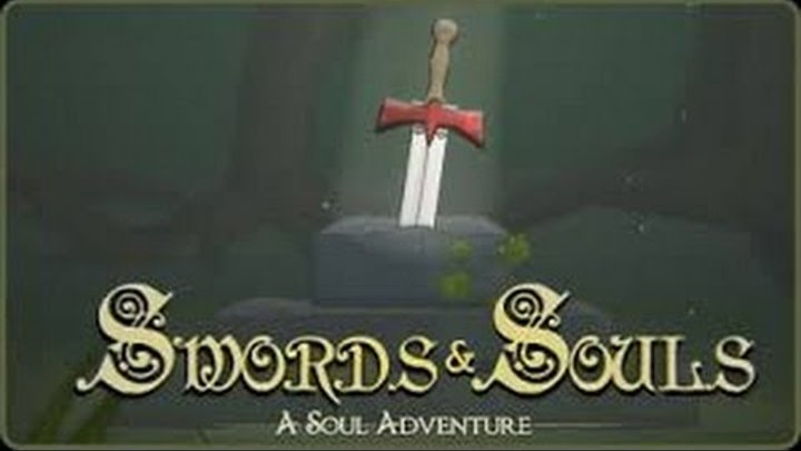Swords and Souls #4