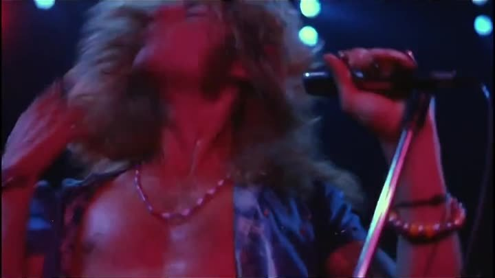 Led Zeppelin - Since I've Been Loving You Live (HD)