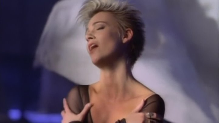 Roxette - It Must Have Been Love - 1987 - Official Video - Full HD 1080p - группа Танцевальная Тусовка HD / Dance Party HD