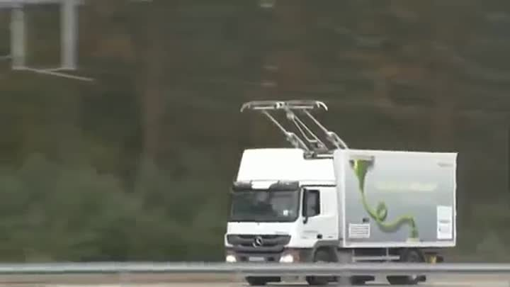 First Siemens e-highway by 2015