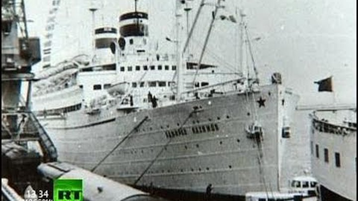 Russian Titanic: Soviet fleet's greatest disaster