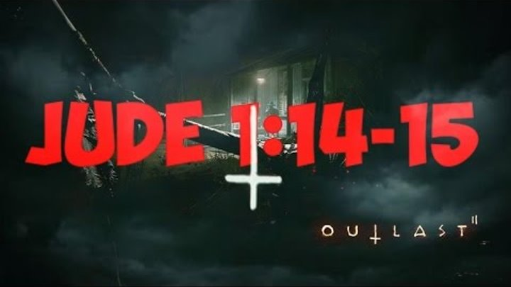 ИЗВЕСТНА ДАТА ВЫХОДА OUTLAST 2?//KNOWN RELEASE DATE OUTLAST 2?