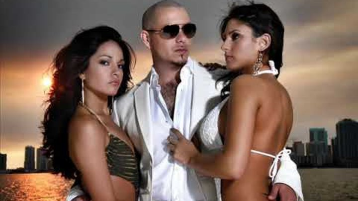 Pitbull - Pearly Gates [Official Music + Downloadlink] HQ