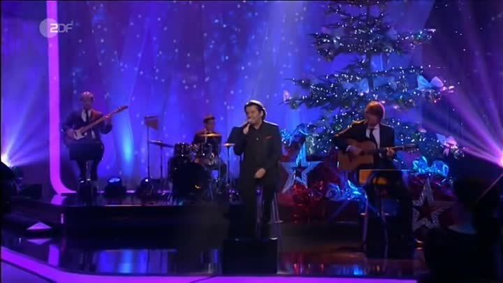 Thomas Anders - The Christmas song (Mein allerschonstes Weihnachtslied 21.12.2010)