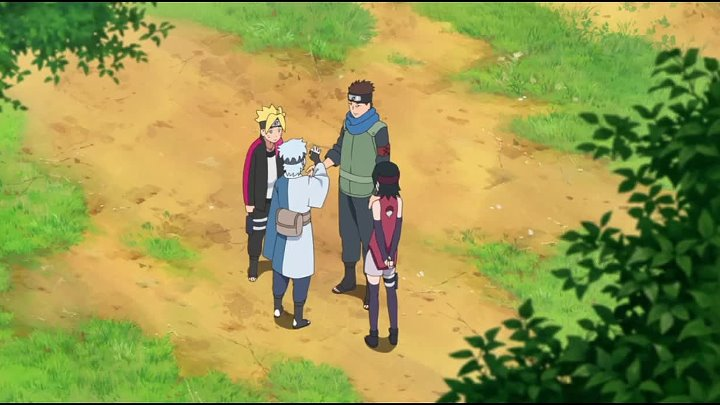[RaiNDeath] Boruto - Naruto The Movie