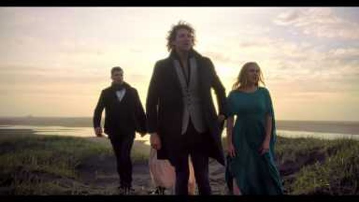 for KING & COUNTRY - pioneers (Official Music Video)