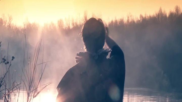 Jorn Lande and Trond Holter present DRACULA - Walking On Water (Official Video ⁄ 2015)