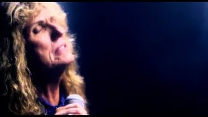 Whitesnake - Soldier Of Fortune (Official Video)