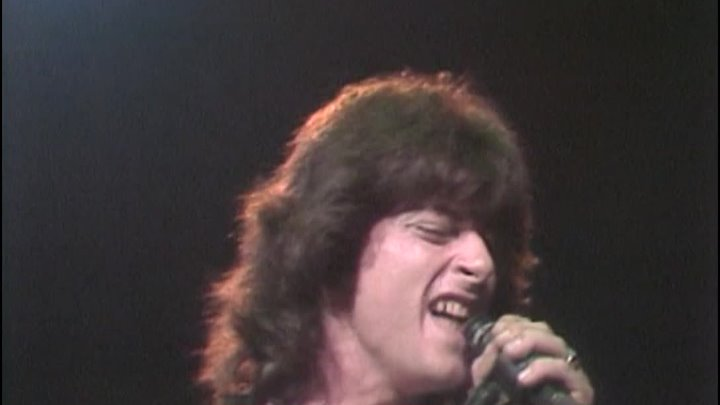 Rainbow ; FOOL FOR THE NIGHT ; - Live In Japan 1984.(Dolby AC3, 6 ch). by zaza.
