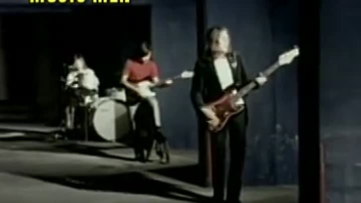 """Shocking Blue - Never Marry A Railroad Man (Видео из канала """"It's Only Rock 'n Roll """")"""