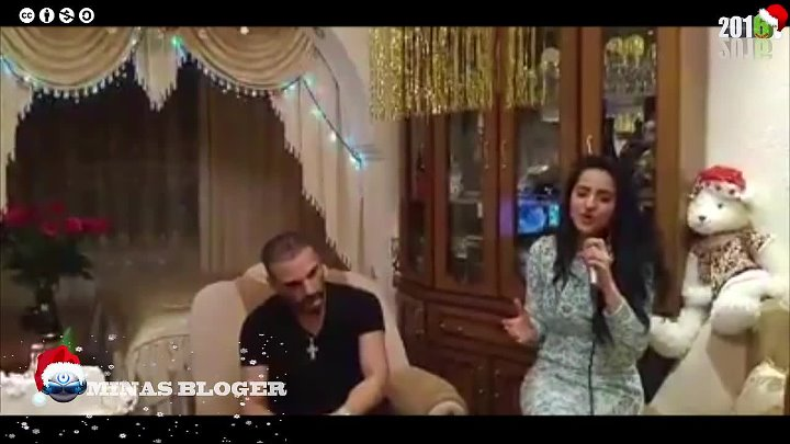 ANUSH PETROSYAN & ALFRED GALSTYAN (HRASHALI KATARUM NEW 2016) - YouTube[via torchbrowser.com]