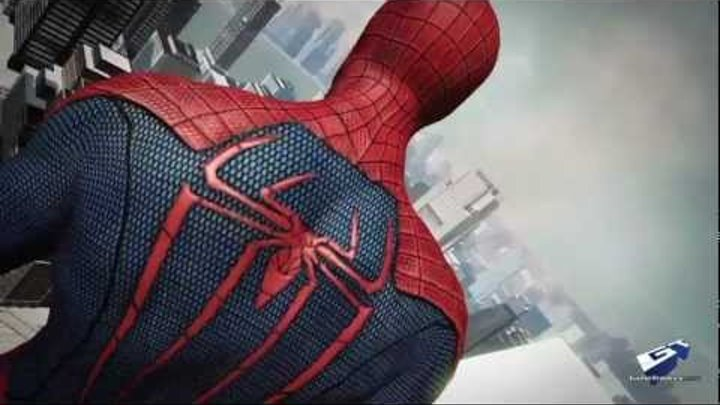 VGA 2011: The Amazing Spider-Man Teaser