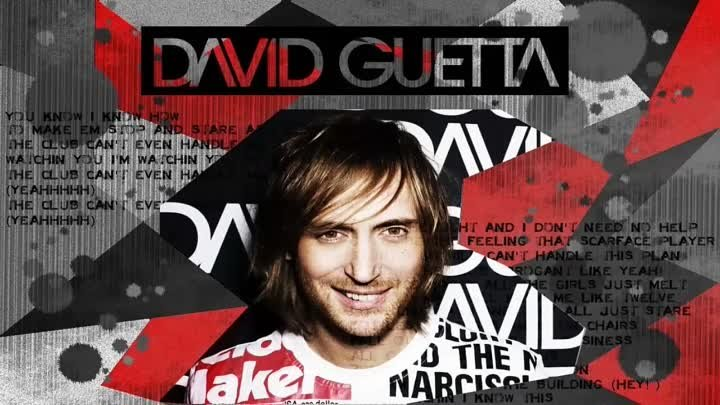 David Guetta Dangerous #Original Mix 2015 #Dangerous #3