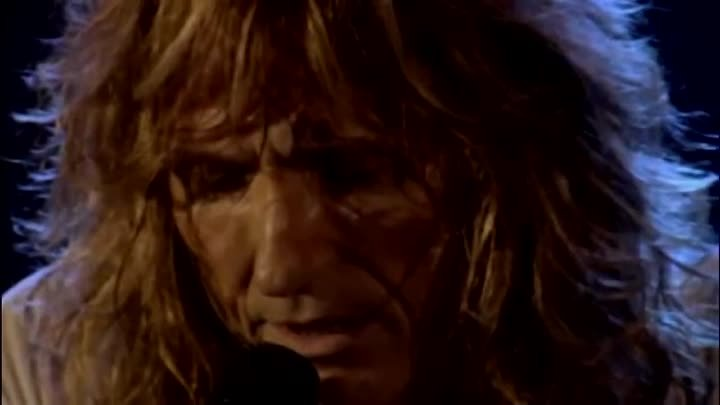 Whitesnake - Is This Love - Live in the Still of the Night