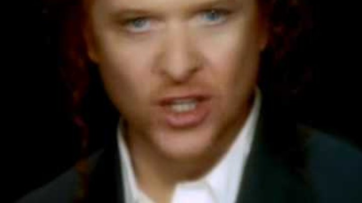Simply Red - Never Never Love