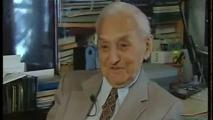 Nazi collaborator from the Ukrainian Insurgent Army admits: There were no Ukrainians before WW1