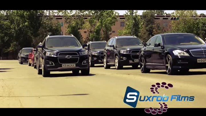 BEST wedding cars samarkand