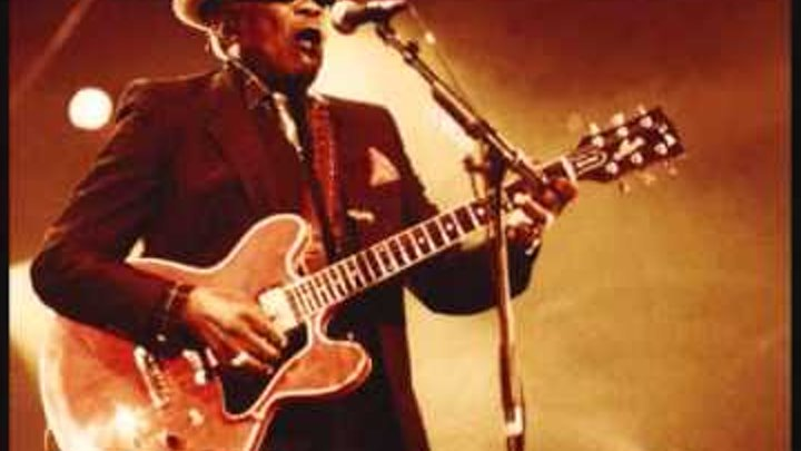 The Doors and John Lee Hooker - Roadhouse Blues (Complete)