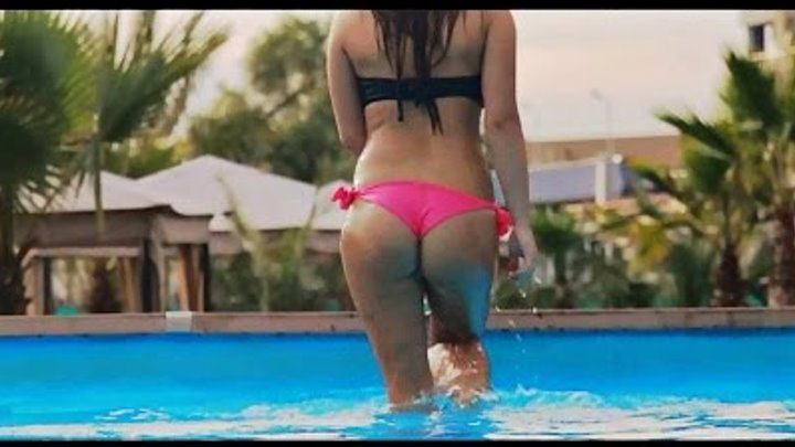 DJ SNS & DJ Vujo#91 feat. Ellena - Miami (Official 4K HD Video 2015)