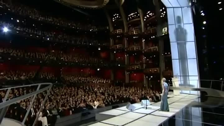 Oscar 2004 Into the West by Annie Lennox