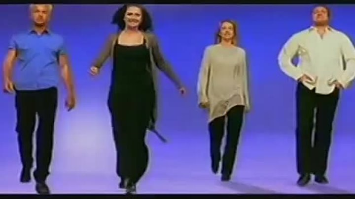 ACE OF BASE - Change With The Light - Fan made music video