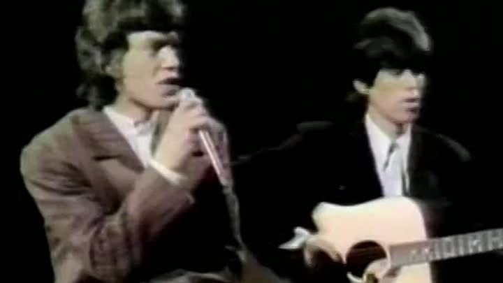 """The Rolling Stones - As Tears Go By (musik.klub ROK- ДЖУНГЛИ!!! -""""(official)""""."""