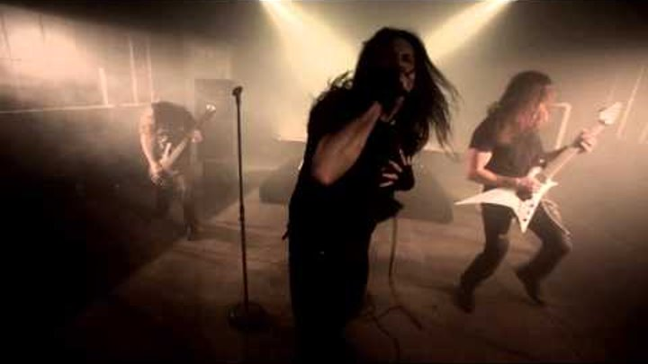 """Act of Defiance """"Throwback"""" (OFFICIAL VIDEO)"""