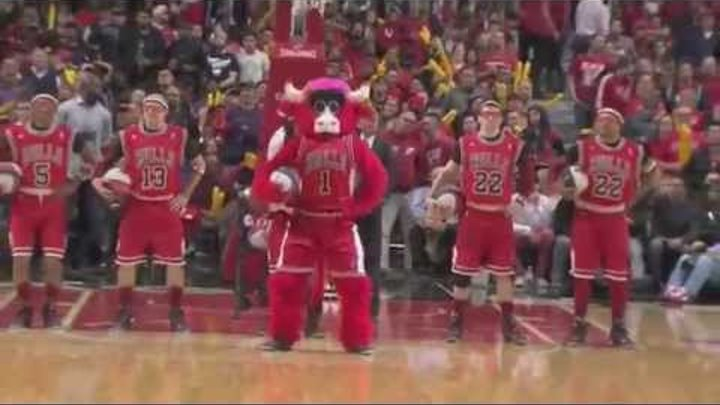 The Best of Benny the Bull (Space Jam)