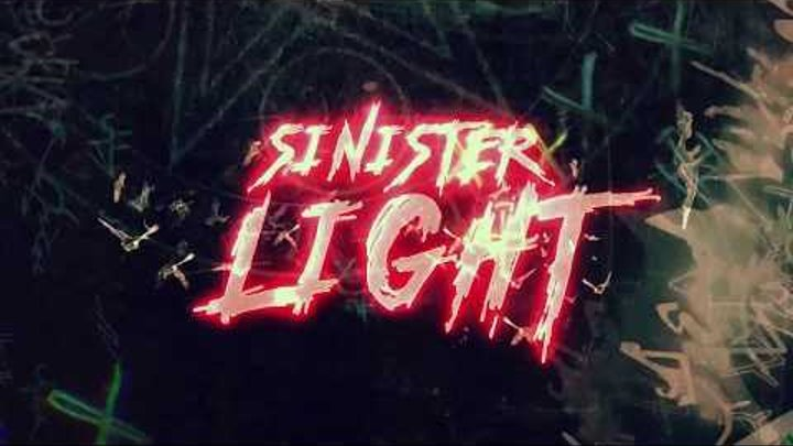 """MOB RULES - """"Sinister Light"""" (Official Lyric Video)"""