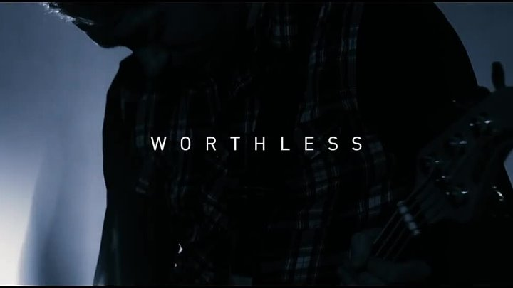 Bullet For My Valentine - Worthless (2016)