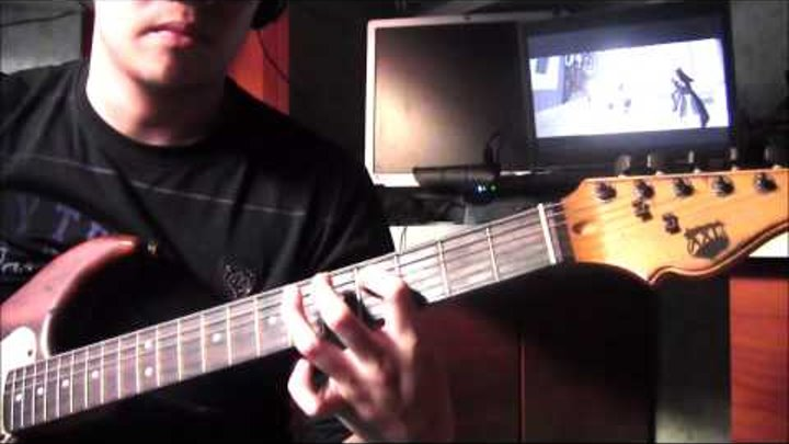 Op Theme 1 - Soul Eater (COVER)
