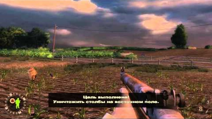 Brothers in Arms: Road to Hill 30 / серия 4 / посадки Роммеля