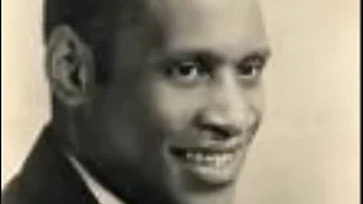 Paul Robeson - 16 Tons