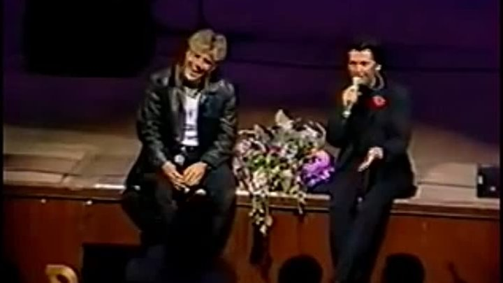 Modern Talking - I Will Follow You /Live In Moscow - Kremlin Palace 05.06.1998/
