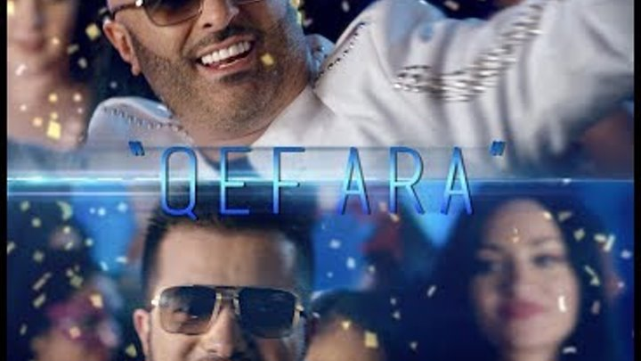 "SURO & VARTAN "" Qef Ara "" 2018 (Official Video)"