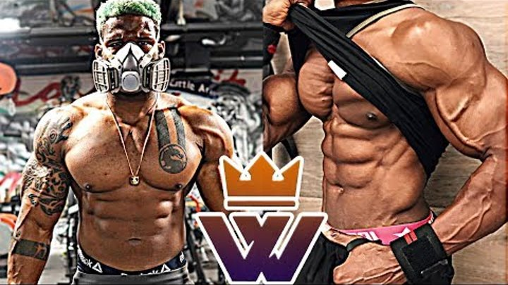 Crazy Fitness People in the World (Best Moments 2018!!)