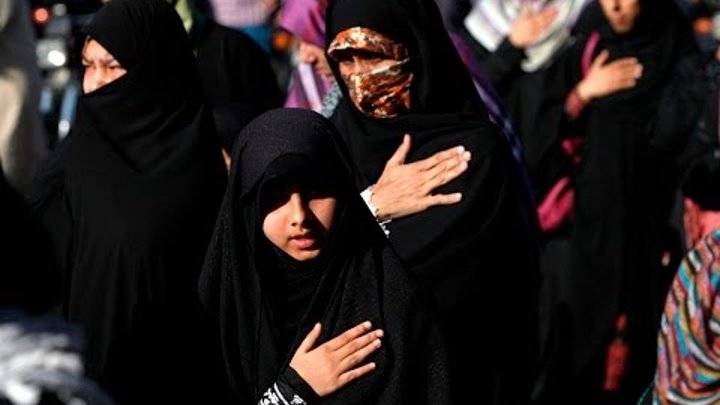 muslim oppression The biggest lie you've been told about the oppression of muslim women by and stereotyped as a violent and misogynistic faith, one from which muslim women need to.