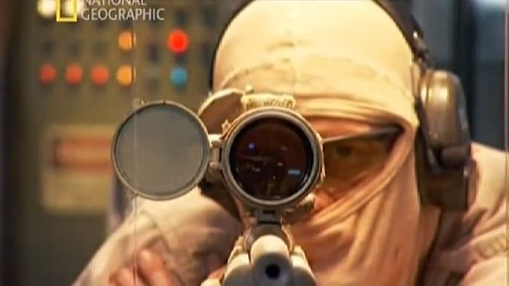 Fight Science. Ultimate Soldiers(2009)SATRip