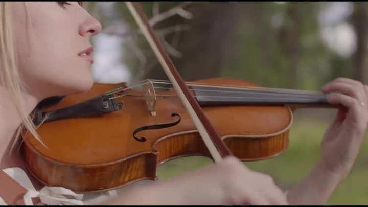 The Witcher 3 Medley - (Violin Cover) - Taylor Davis