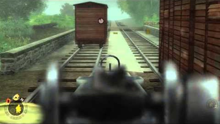 Brothers in Arms: Road to Hill 30 / серия 9 / Запасной маршрут