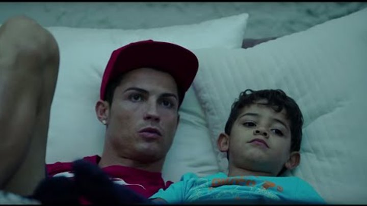 Cristiano Ronaldo: Ronaldo Film - Official Trailer (2015)